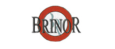 BRINOR logo