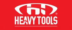 Heavy Tools logo