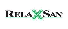 Relaxsan logo