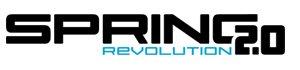 Spring Revolution logo