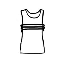 Alakformáló trikó