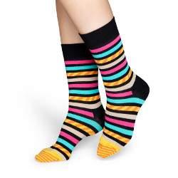 Csíkos zokni