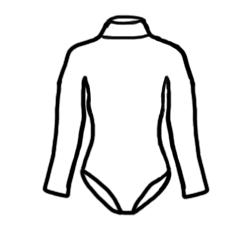Garbós body
