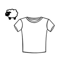 Gyapjú aláöltözet