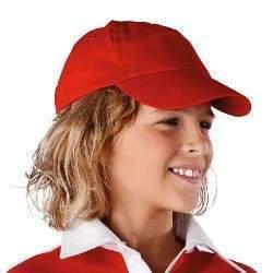 Gyerek baseball sapka