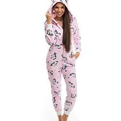 Kezeslábas pizsama