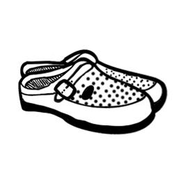 Orvosi papucs