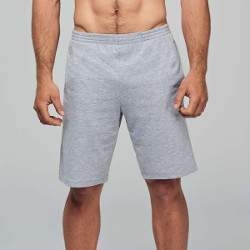 Pamut rövidnadrág