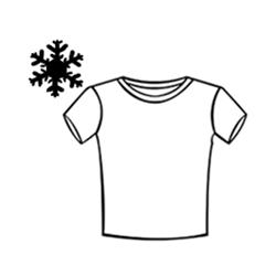 Thermo aláöltözet