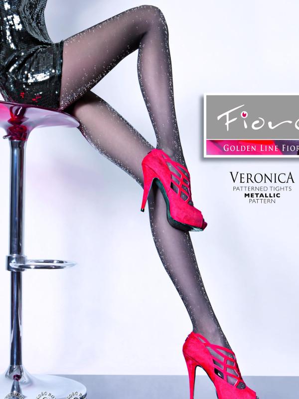 986cacdf83 Fiore Veronica 20 lurexes harisnya - Dressa.hu