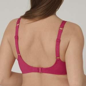 Triumph Venus Elegance W 02 merevítős bikini felső - pink