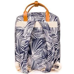Heavy Tools Elura pálmaleveles női hátizsák