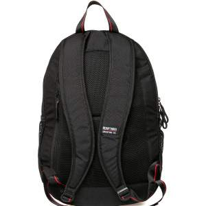 Heavy Tools EDDIE laptop hátizsák - fekete