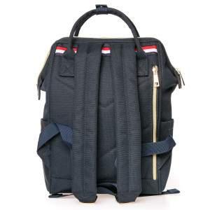 Heavy Tools ESTOK21 női mini hátizsák és kézitáska - sötétkék