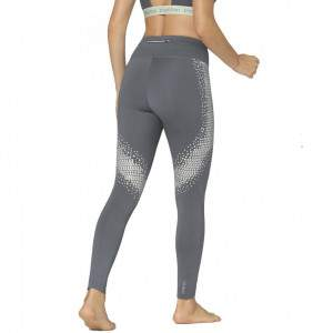 Triumph DL RTW mintás fitness leggings