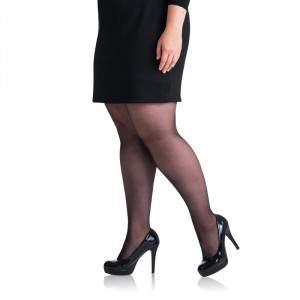 Bellinda Plus Size 20 Den nagyméretű harisnya