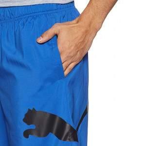 Puma Active Big Cat férfi rövidnadrág - kék