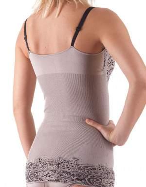 Bellissima 125 Slim&Chic alakformáló trikó