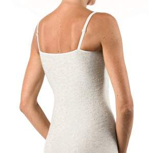 Bellissima 126 Elegance Canotta alakformáló trikó