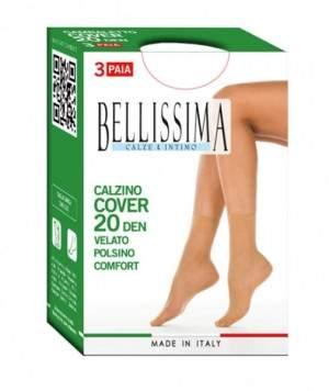 Bellissima B41 Cover 20 bokafix - 3 pár