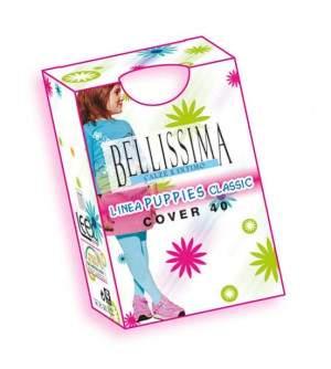 Bellissima B58 Cover 40 gyerek harisnya
