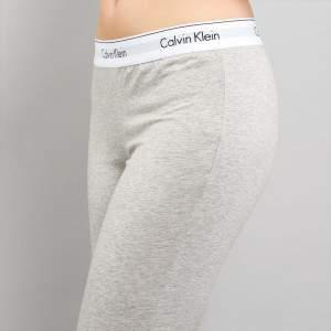 Calvin Klein LG Pant leggings - melange szürke