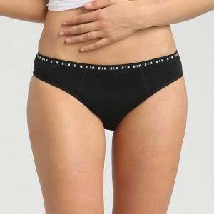DIM Protect Bikiny Heavy pamut menstruációs bugyi
