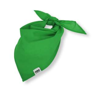 Dressa DRS Bandana fejkendő - zöld