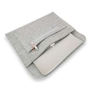 Dressa DRS filc A4 mappa és laptop tartó