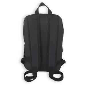 Dressa félhold hátizsák - fekete
