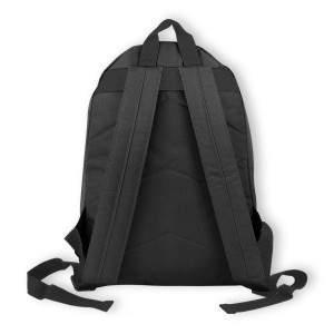 Dressa klasszikus hátizsák - fekete