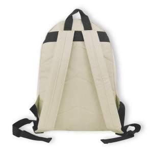 Dressa klasszikus hátizsák - natúr