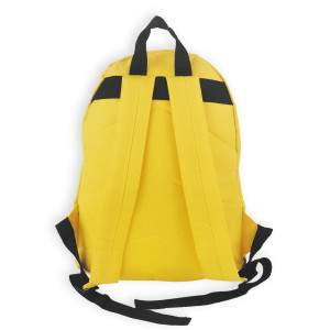 Dressa klasszikus hátizsák - sárga