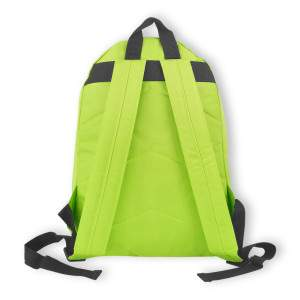 Dressa klasszikus hátizsák - zöld