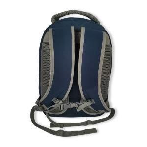 Dressa laptoptartós hátizsák - sötétkék