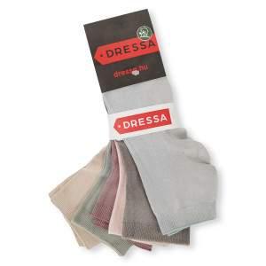 Dressa Modal színes női zokni csomag - 6 pár
