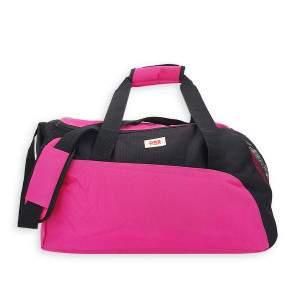 Dressa Sport vízhatlan sporttáska - rózsaszín