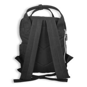 Dressa Urban női városi hátizsák és kézitáska - fekete