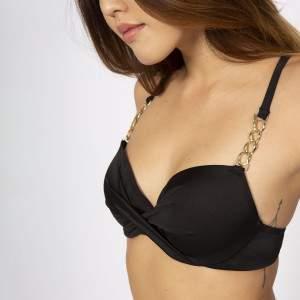 Dorina Filao láncos bikini felső