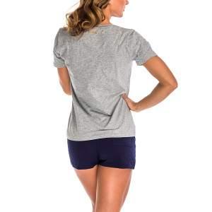 Jpress női rövid nadrágos pizsama