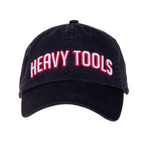 Heavy Tools Patona Baseball sapka - navy
