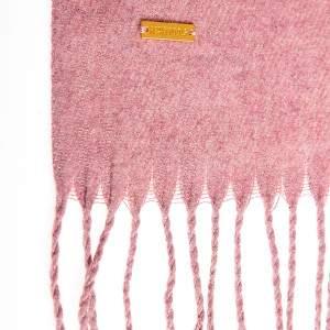 Heavy Tools Priba nagy méretű női gyapjús sál - mauve