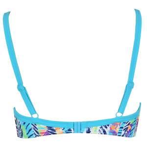 sloggi swim Exotic Beach CTOWB nagyméretű bikini felső