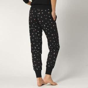 Triumph Mix & Match Trousers virágmintás női pizsama nadrág