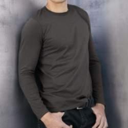 Gildan 64400 férfi hosszú ujjú póló