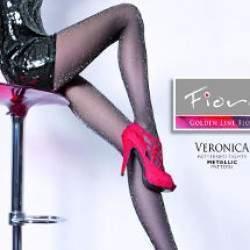 Fiore Veronica 20 lurexes harisnya