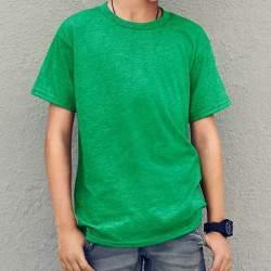 Anvil ANB990 pamut gyerek rövid ujjú póló