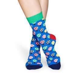 Happy Socks BAL01 hőlégballon mintás zokni