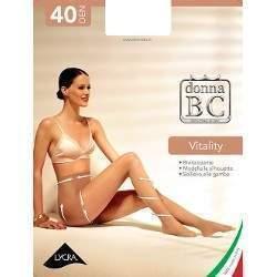BC Vitality 40 alakformáló harisnya