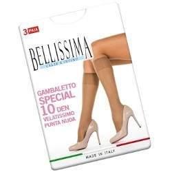 Bellissima B08 Special 10 térdfix - 3 pár